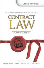 Key Facts : Contract Law - Chris Turner