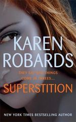 Superstition - Karen Robards