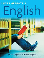 English : Intermediate 1 - Jane Cooper
