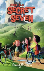Good Old Secret Seven : The Secret Seven : Book 12 - Enid Blyton