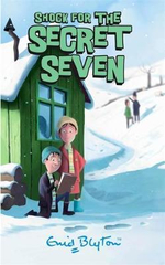 Shock for the Secret Seven : The Secret Seven : Book 13 - Enid Blyton