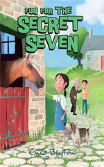 Fun for the Secret Seven : The Secret Seven : Book 15 - Enid Blyton