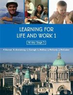 Learning for Life and Work 1 : v. 1 - John McCusker