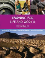 Learning for Life and Work : v. 2 - John McCusker