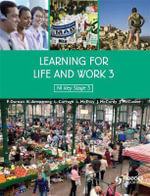 Learning for Life and Work : Bk. 3 - John McCusker