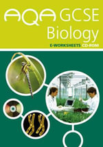 AQA GCSE Biology E-worksheets : AQA GCSE Separate Sciences - Graham Hill