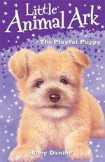 The Playful Puppy - Lucy Daniels