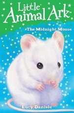 The Midnight Mouse - Lucy Daniels