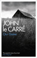 Our Game - John Le Carre
