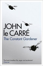 The Constant Gardener - John Le Carre