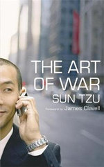 The Art of War - Export Edition :  The Epic Novel of War and Survival - James Clavell