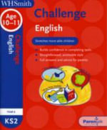 WHS Challenge KS2 English : Year 6 - Louis Fidge