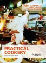 Practical Cookery : Hodder Arnold Publication - David Foskett