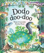 Dodo Doo-Doo - Kaye Umansky