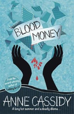 Blood Money : Bite - Anne Cassidy