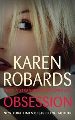 Obsession : She's a Stranger in Her Own Life - Karen Robards