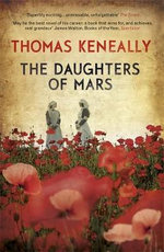 The Daughters of Mars : Web of Deceit - Thomas Keneally
