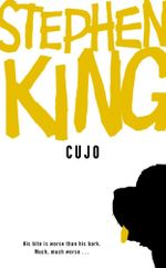 Cujo - Stephen King