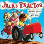 Jack's Tractor - Thomas Taylor