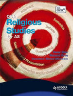 OCR Religious Studies for AS : American Literature Since 9/11 - Richard Gray