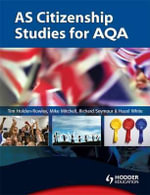 AS Citizenship Studies for AQA - Mike Mitchell