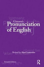 Gimson's Pronunciation of English - Alan Cruttenden