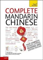 Complete Mandarin Chinese : Teach Yourself  - Elisabeth Scurfield