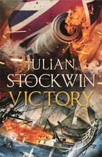 Victory : Thomas Kydd 11 - Julian Stockwin