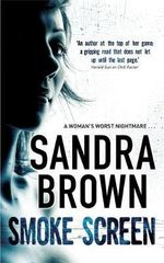 Smoke Screen - Sandra Brown