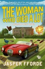 The Woman Who Died a Lot : Thursday Next - Jasper Fforde