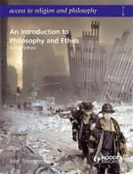 An Introduction to Philosophy and Ethics : An Introduction to Philosophy and Ethics - Mel Thompson