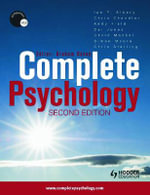 Complete Psychology - Graham C. Davey