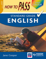 How to Pass Standard Grade English : Intermediate 1 - Jane Cooper