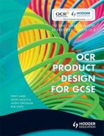 OCR Product Design for GCSE - Austin Strickland