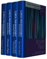 Clinical Pain Management : 4 Volume Set