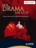 OCR Drama for GCSE - Paul Cherry