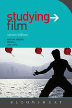 Studying Film : Studying... - Nathan Abrams