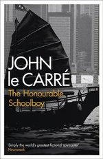 The Honourable Schoolboy - John Le Carre