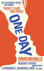 One Day : One Day - David Nicholls