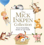 The Mick Inkpen Collection - Mick Inkpen