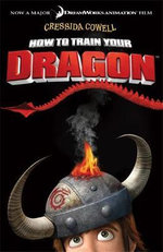 Hiccup : How To Train Your Dragon - Cressida Cowell