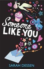 Someone Like You - Sarah Dessen