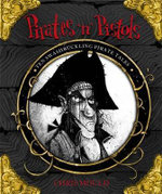 Pirates 'n' Pistols : Ten Swashbuckling Pirate Tales - Chris Mould