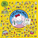 At Home : Let's Find Mimi - Katherine Lodge