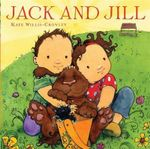 Jack and Jill - Kate Willis-Crowley