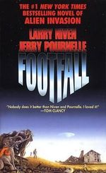 Footfall - Larry Niven