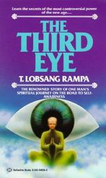 The Third Eye : Your Complete Personology Guide to Any Relationshi... - Rampa