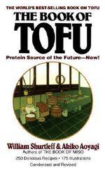 Book of Tofu # - William Shurtleff