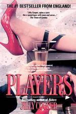 Players : B format reissue - Jilly Cooper
