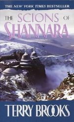 The Scions of Shannara : Ilse Witch - Terry Brooks